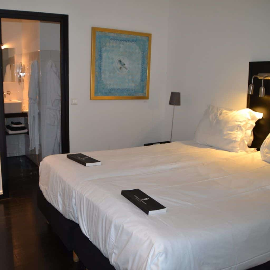 sleepingroom-appartment-les-merles