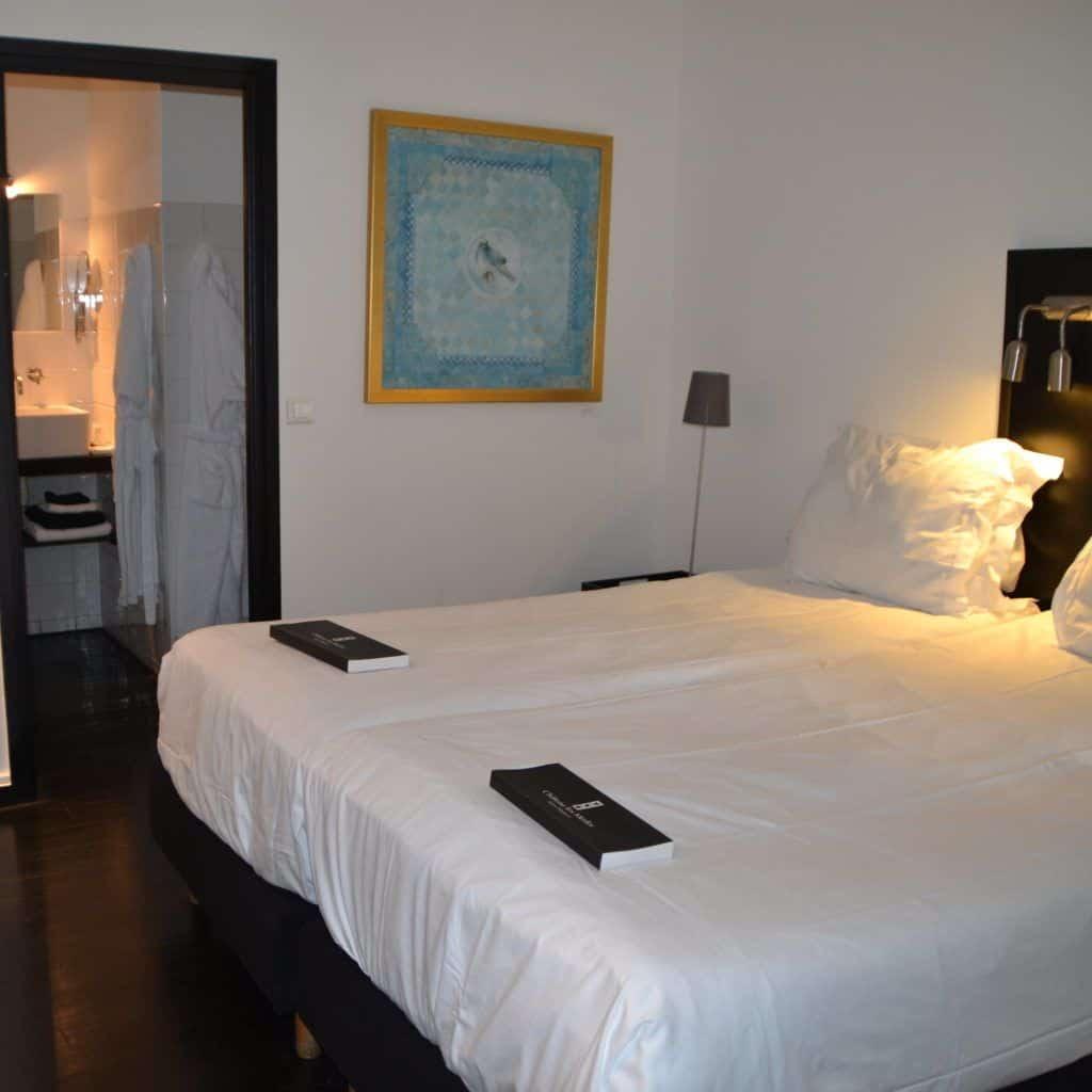 sleepingroom-appartment-les-merles
