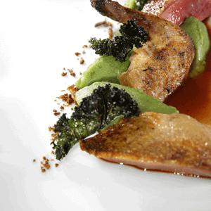 restaurant menu les merles dordogne