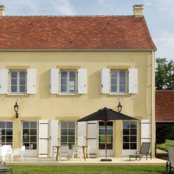 exterior villa dordogne for sale