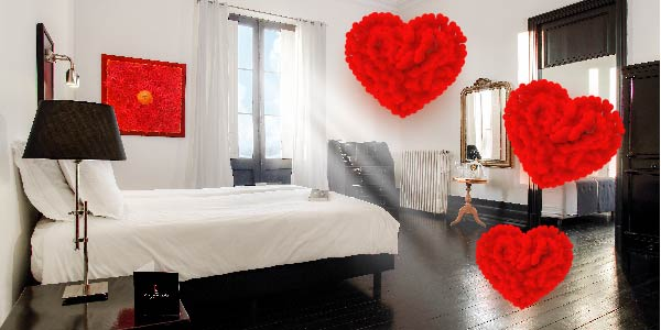 valentine stay