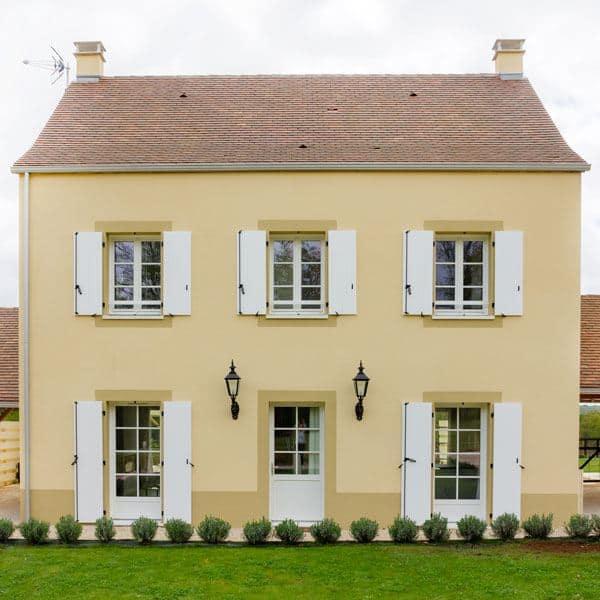 front villa 7